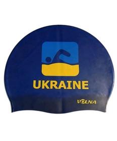 Шапочка для плавания Volna Team II Cap blue