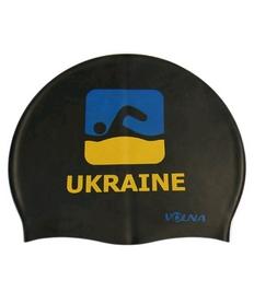 Шапочка для плавания Volna Team II Cap black