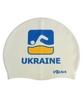 Шапочка для плавания Volna Team II Cap white - фото 1