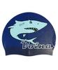 Шапочка для плавания Volna Shark Cap silver - фото 1