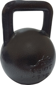 Фото 3 к товару Гиря чугунная Newt 24 кг NE-100-2400