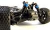 Автомобиль радиоуправляемый Himoto Багги Spino E18XBb Brushed 1:18 black - фото 4