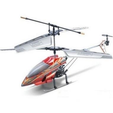 Вертолет на инфракрасном управлении 3-к Lishitoys Phantom 6010 красный