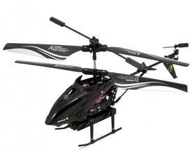 Фото 1 к товару Вертолет на инфракрасном управлении 3-кWL Toys S977 с камерой