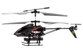 Фото 2 к товару Вертолет на инфракрасном управлении 3-кWL Toys S977 с камерой