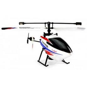 Фото 2 к товару Вертолет радиоуправляемый 4-к WL Toys V911-pro Skywalker