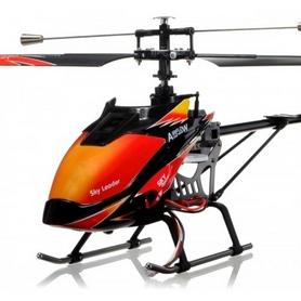 Вертолет радиоуправляемый 4-к WL Toys V913 Sky Leader