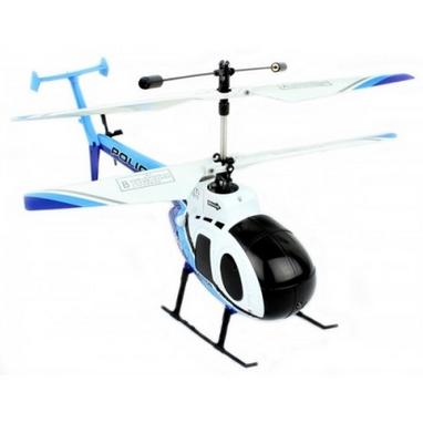 Вертолет радиоуправляемый 4-к Xieda 9988 Police