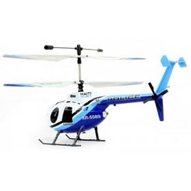 Фото 2 к товару Вертолет радиоуправляемый 4-к Xieda 9988 Police