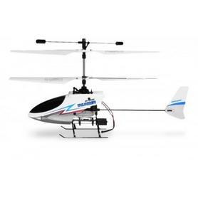 Фото 2 к товару Вертолет радиоуправляемый 4-к Xieda 9998 белый