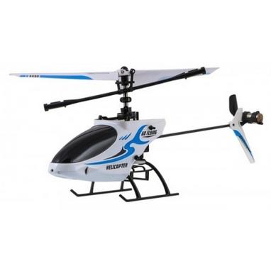 Вертолет радиоуправляемый 4-к Xieda 9928 синий