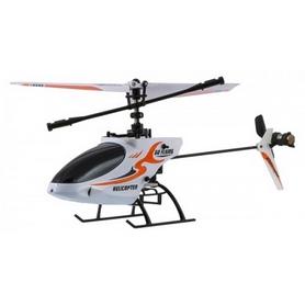 Вертолет радиоуправляемый 4-к Xieda 9928 оранжевый