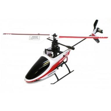 Вертолет радиоуправляемый 4-к Xieda 9958 красный