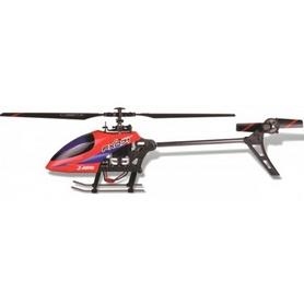 Фото 2 к товару Вертолет радиоуправляемый 4-к Fei Lun FX071C бесфлайбарный