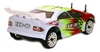 Автомобиль радиоуправляемый Himoto EXO-16 HI4182g Brushed 1:16 green - фото 4
