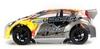 Автомобиль радиоуправляемый Himoto Ралли RallyX E10XRg Brushed 1:10 silver - фото 1