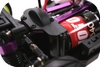 Автомобиль радиоуправляемый Himoto Дрифт DRIFT TC HI4123t Brushed 1:10 (Toyota Soarer) - фото 2