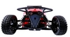 Автомобиль радиоуправляемый Himoto Багги Dirt Whip E10DBLr Brushless 1:10 red - фото 3