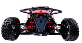 Фото 3 к товару Автомобиль радиоуправляемый Himoto Багги Dirt Whip E10DBLr Brushless 1:10 red