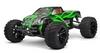 Автомобиль радиоуправляемый Himoto Монстр Bowie E10MTLg Brushless 1:10 green - фото 1