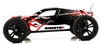 Автомобиль радиоуправляемый Himoto Трагги Katana E10XTLb Brushless 1:10 black - фото 2