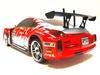 Автомобиль радиоуправляемый Himoto Дрифт DRIFT TC HI4123BLr Brushless 1:10 red - фото 3
