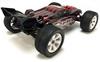 Автомобиль радиоуправляемый Himoto Трагги Ziege MegaE8XTLr Brushless 1:8 red - фото 3