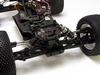 Автомобиль радиоуправляемый Himoto Трагги Ziege MegaE8XTLr Brushless 1:8 red - фото 5