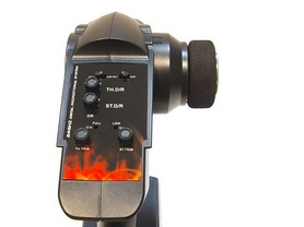 Фото 6 к товару Автомобиль радиоуправляемый Himoto Багги Shootout MegaE8XBLr Brushless 1:8 red