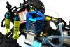 Автомобиль радиоуправляемый Himoto Монстр VIPER XST HI6103 NITRO 1:10 - фото 4