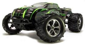 Автомобиль радиоуправляемый Himoto Монстр Himoto Cluster N8MTg NITRO 1:8 green