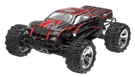 Автомобиль радиоуправляемый Himoto Монстр Himoto Cluster N8MTr NITRO 1:8 red