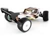 Автомобиль радиоуправляемый LC Racing Трагги TGH 1:14 white - фото 2