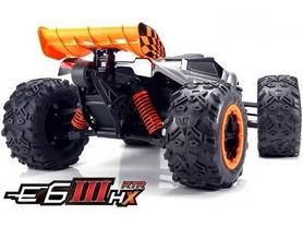 Фото 4 к товару Автомобиль радиоуправляемый Team Magic Монстр E6 Trooper III 4S 1:8 black