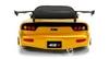 Автомобиль радиоуправляемый Team Magic Дрифт E4D Mazda RX-7 1:10 gold - фото 2
