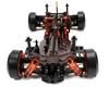 Автомобиль радиоуправляемый Team Magic Дрифт E4D MF Pro KIT 1:10 black - фото 3