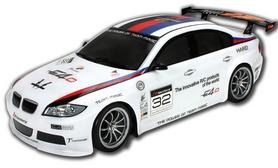 Автомобиль радиоуправляемый Team Magic E4JR BMW 320 1:10 white