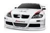 Автомобиль радиоуправляемый Team Magic E4JR BMW 320 1:10 white - фото 2