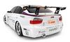 Автомобиль радиоуправляемый Team Magic E4JR BMW 320 1:10 white - фото 3