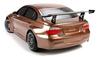 Автомобиль радиоуправляемый Team Magic E4JR BMW 320 1:10 brown - фото 2