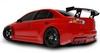 Автомобиль радиоуправляемый Team Magic E4JR Mitsubishi Evolution X 1:10 red - фото 2