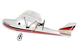 Фото 5 к товару Самолет радиоуправляемый VolantexRC Mini Cessna 200мм RTF