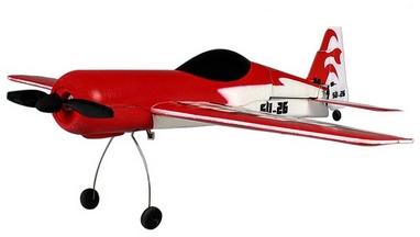 Самолет радиоуправляемый 4-к WL Toys F929 SU-26