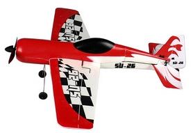Фото 2 к товару Самолет радиоуправляемый 4-к WL Toys F929 SU-26