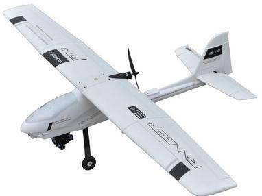 Планер радиоуправляемый VolantexRC Ranger EX TW-757-3