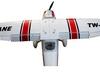 Самолет радиоуправляемый VolantexRC Cessna 182 Skylane TW-747-3 - фото 4