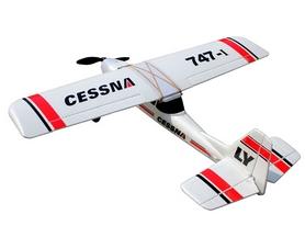 Фото 2 к товару Самолет радиоуправляемый VolantexRC Cessna TW-747-1