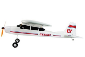 Фото 3 к товару Самолет радиоуправляемый VolantexRC Cessna TW-747-1