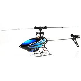 Вертолет радиоуправляемый 3D WL Toys V922 FBL синий
