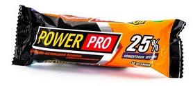 Протеиново-углеводный батончик 25% Power Pro 40 г